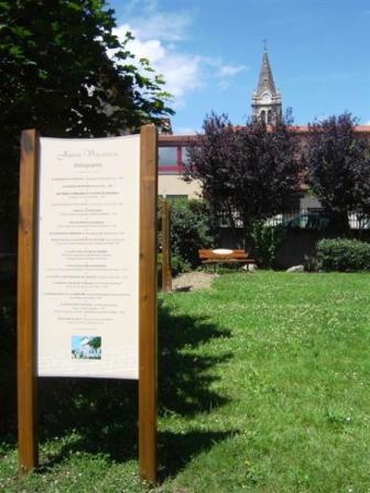 Parcs et jardins for Jardin public 78